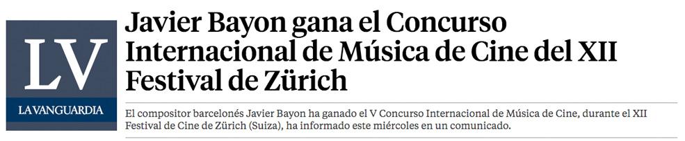 Javier Gimeno Bayon